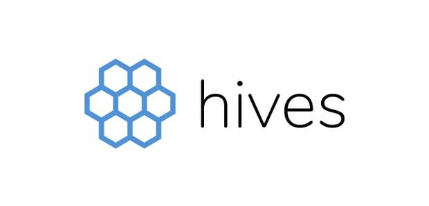 Hives Logotype