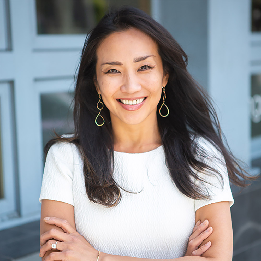 picture of susan kuo