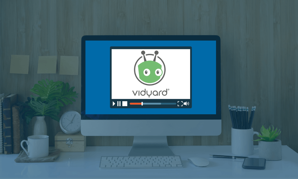 Vidyard tips for marketers