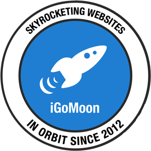 iGoMoon in orbit since 2012