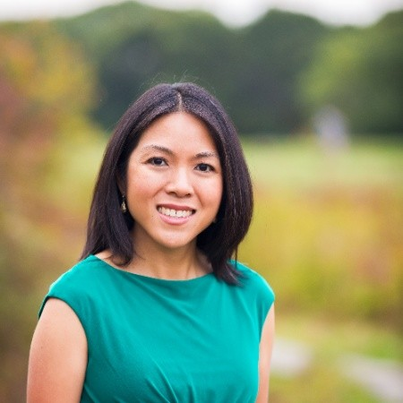 Katie Ng-Mak, VP of global partner strategy and operations at HubSpot.