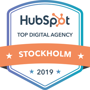 iGoMoon - Hubspot Top Digital Agency 2019
