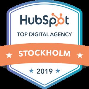iGoMoon - Hubspot Top Digital Agency 2019
